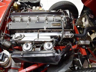 Jaguar E-Type Type E Cabriolet 4.2L - <small></small> 99.500 € <small>TTC</small> - #9