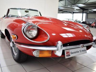 Jaguar E-Type Type E Cabriolet 4.2L - <small></small> 99.500 € <small>TTC</small> - #10