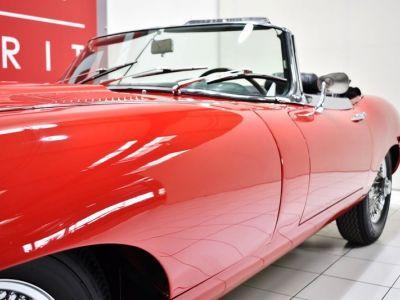 Jaguar E-Type Type E Cabriolet 4.2L - <small></small> 99.500 € <small>TTC</small> - #13