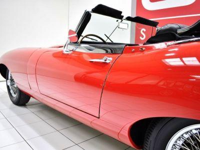 Jaguar E-Type Type E Cabriolet 4.2L - <small></small> 99.500 € <small>TTC</small> - #14