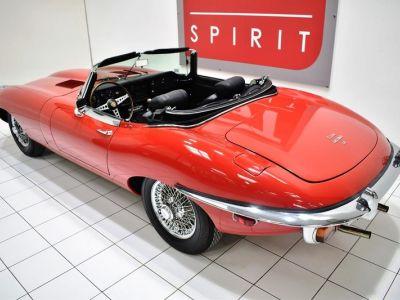Jaguar E-Type Type E Cabriolet 4.2L - <small></small> 99.500 € <small>TTC</small> - #15