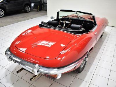 Jaguar E-Type Type E Cabriolet 4.2L - <small></small> 99.500 € <small>TTC</small> - #19
