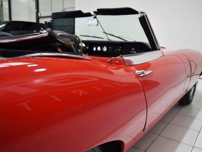 Jaguar E-Type Type E Cabriolet 4.2L - <small></small> 99.500 € <small>TTC</small> - #20