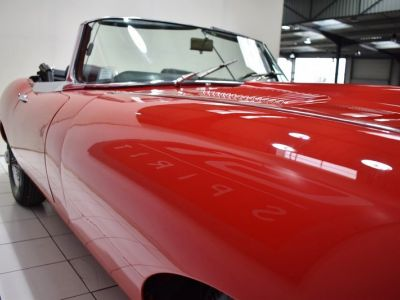 Jaguar E-Type Type E Cabriolet 4.2L - <small></small> 99.500 € <small>TTC</small> - #21