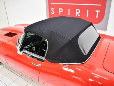 Jaguar E-Type Type E Cabriolet 4.2L - <small></small> 99.500 € <small>TTC</small> - #26