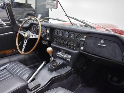 Jaguar E-Type Type E Cabriolet 4.2L - <small></small> 99.500 € <small>TTC</small> - #32