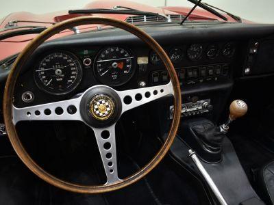 Jaguar E-Type Type E Cabriolet 4.2L - <small></small> 99.500 € <small>TTC</small> - #36