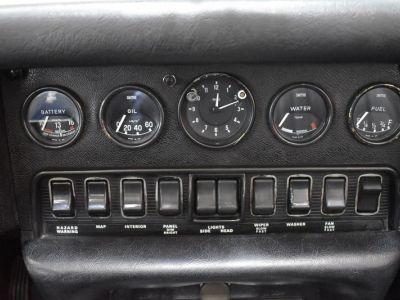 Jaguar E-Type Type E Cabriolet 4.2L - <small></small> 99.500 € <small>TTC</small> - #37