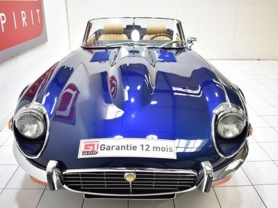 Jaguar E-Type Type E Cabriolet 5.3L V12 - <small></small> 99.500 € <small>TTC</small> - #5