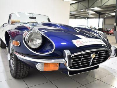 Jaguar E-Type Type E Cabriolet 5.3L V12 - <small></small> 99.500 € <small>TTC</small> - #10