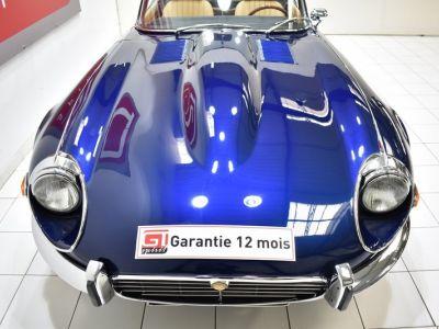 Jaguar E-Type Type E Cabriolet 5.3L V12 - <small></small> 99.500 € <small>TTC</small> - #11