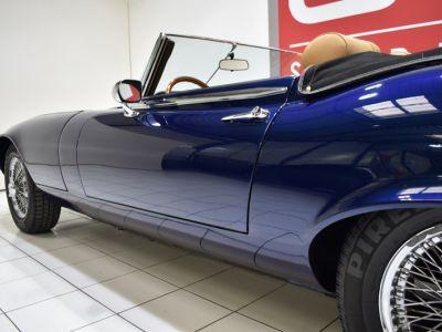 Jaguar E-Type Type E Cabriolet 5.3L V12 - <small></small> 99.500 € <small>TTC</small> - #14