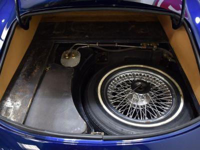 Jaguar E-Type Type E Cabriolet 5.3L V12 - <small></small> 99.500 € <small>TTC</small> - #19