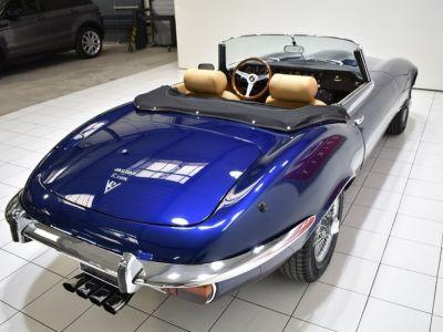 Jaguar E-Type Type E Cabriolet 5.3L V12 - <small></small> 99.500 € <small>TTC</small> - #20