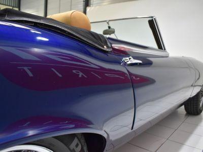 Jaguar E-Type Type E Cabriolet 5.3L V12 - <small></small> 99.500 € <small>TTC</small> - #21