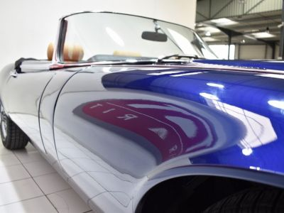 Jaguar E-Type Type E Cabriolet 5.3L V12 - <small></small> 99.500 € <small>TTC</small> - #22