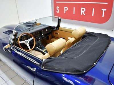 Jaguar E-Type Type E Cabriolet 5.3L V12 - <small></small> 99.500 € <small>TTC</small> - #24