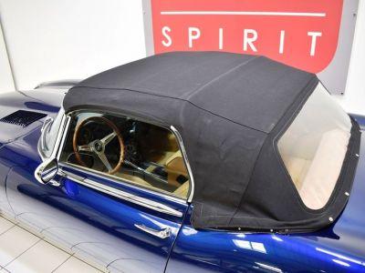 Jaguar E-Type Type E Cabriolet 5.3L V12 - <small></small> 99.500 € <small>TTC</small> - #26
