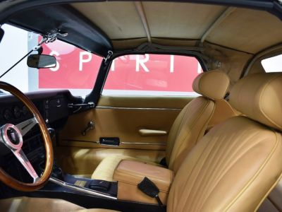 Jaguar E-Type Type E Cabriolet 5.3L V12 - <small></small> 99.500 € <small>TTC</small> - #27
