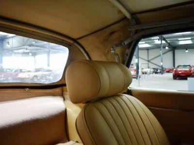 Jaguar E-Type Type E Cabriolet 5.3L V12 - <small></small> 99.500 € <small>TTC</small> - #29