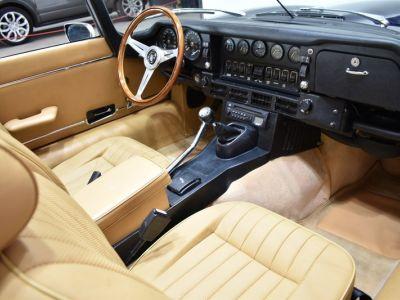 Jaguar E-Type Type E Cabriolet 5.3L V12 - <small></small> 99.500 € <small>TTC</small> - #32