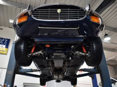 Jaguar E-Type Type E Cabriolet 5.3L V12 - <small></small> 99.500 € <small>TTC</small> - #43