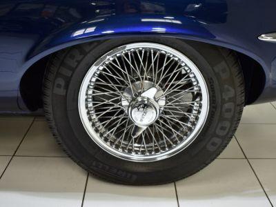 Jaguar E-Type Type E Cabriolet 5.3L V12 - <small></small> 99.500 € <small>TTC</small> - #49