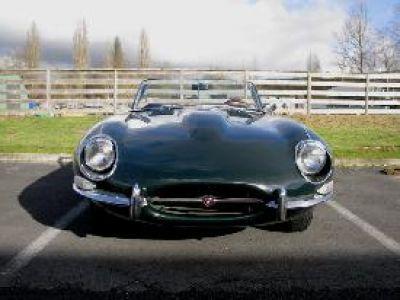 Jaguar E-Type Type E Roadster 1968 - <small></small> 119.000 € <small>TTC</small> - #3
