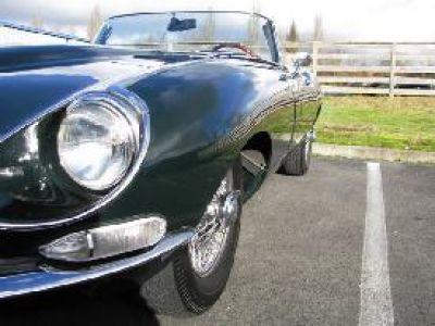 Jaguar E-Type Type E Roadster 1968 - <small></small> 119.000 € <small>TTC</small> - #4