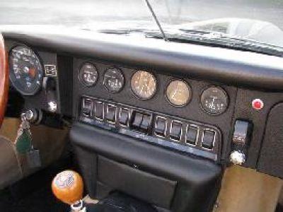 Jaguar E-Type Type E Roadster 1968 - <small></small> 119.000 € <small>TTC</small> - #7