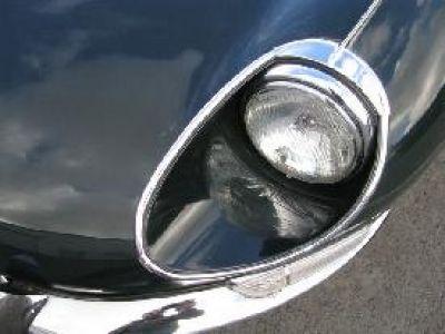 Jaguar E-Type Type E Roadster 1968 - <small></small> 119.000 € <small>TTC</small> - #14