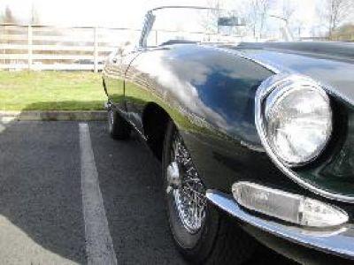 Jaguar E-Type Type E Roadster 1968 - <small></small> 119.000 € <small>TTC</small> - #18