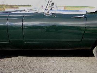 Jaguar E-Type Type E Roadster 1968 - <small></small> 119.000 € <small>TTC</small> - #19