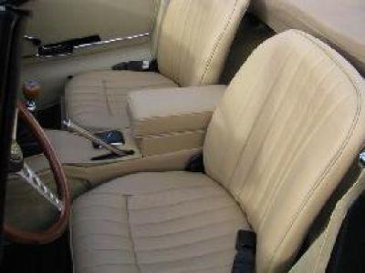 Jaguar E-Type Type E Roadster 1968 - <small></small> 119.000 € <small>TTC</small> - #23
