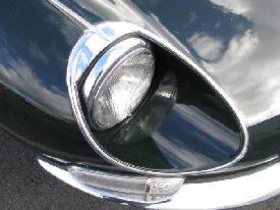 Jaguar E-Type Type E Roadster 1968 - <small></small> 119.000 € <small>TTC</small> - #28