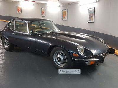 Jaguar E-Type Type E S III V12 Coupé - <small></small> 60.000 € <small>TTC</small> - #3
