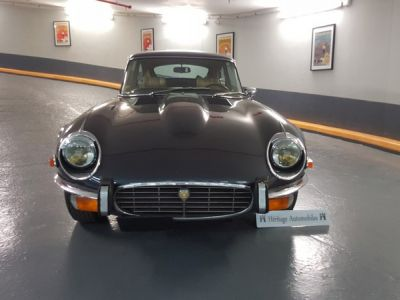 Jaguar E-Type Type E S III V12 Coupé - <small></small> 60.000 € <small>TTC</small> - #9