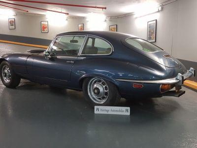 Jaguar E-Type Type E S III V12 Coupé - <small></small> 60.000 € <small>TTC</small> - #16