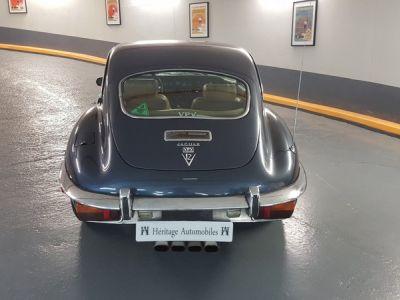 Jaguar E-Type Type E S III V12 Coupé - <small></small> 60.000 € <small>TTC</small> - #17
