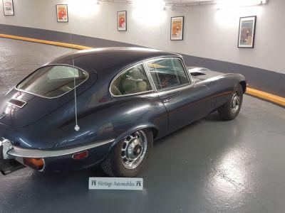 Jaguar E-Type Type E S III V12 Coupé - <small></small> 60.000 € <small>TTC</small> - #20