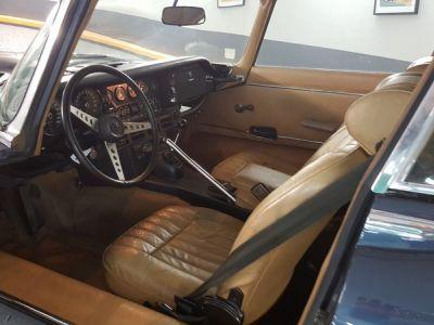 Jaguar E-Type Type E S III V12 Coupé - <small></small> 60.000 € <small>TTC</small> - #23
