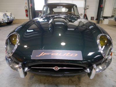 Jaguar E-Type TYPE E SERIE 1 2+2 TYPE E - <small></small> 85.000 € <small>TTC</small> - #3