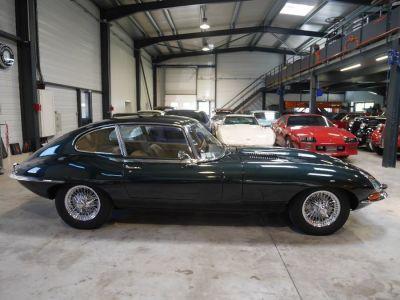 Jaguar E-Type TYPE E SERIE 1 2+2 TYPE E - <small></small> 85.000 € <small>TTC</small> - #9