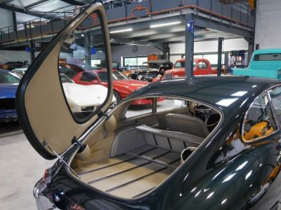 Jaguar E-Type TYPE E SERIE 1 2+2 TYPE E - <small></small> 85.000 € <small>TTC</small> - #10