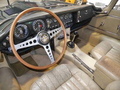 Jaguar E-Type TYPE E SERIE 1 2+2 TYPE E - <small></small> 85.000 € <small>TTC</small> - #11