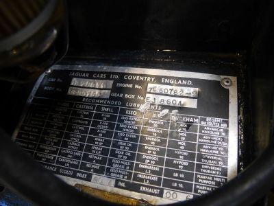 Jaguar E-Type TYPE E SERIE 1 2+2 TYPE E - <small></small> 85.000 € <small>TTC</small> - #18