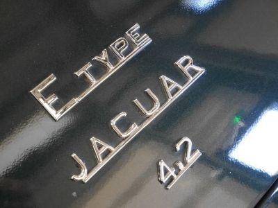 Jaguar E-Type TYPE E SERIE 1 2+2 TYPE E - <small></small> 85.000 € <small>TTC</small> - #19