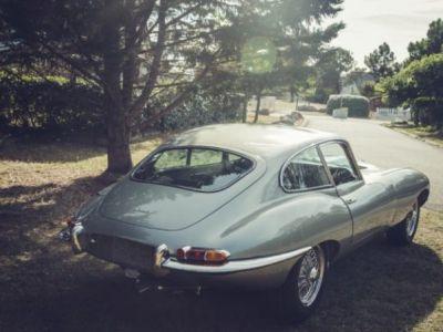 Jaguar E-Type TYPE E SERIE 1 3.8L - Prix sur Demande - #1