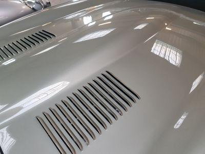 Jaguar E-Type TYPE E SERIE 1 3.8L - Prix sur Demande - #11