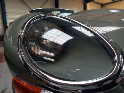 Jaguar E-Type TYPE E SERIE 1 3.8L - Prix sur Demande - #12